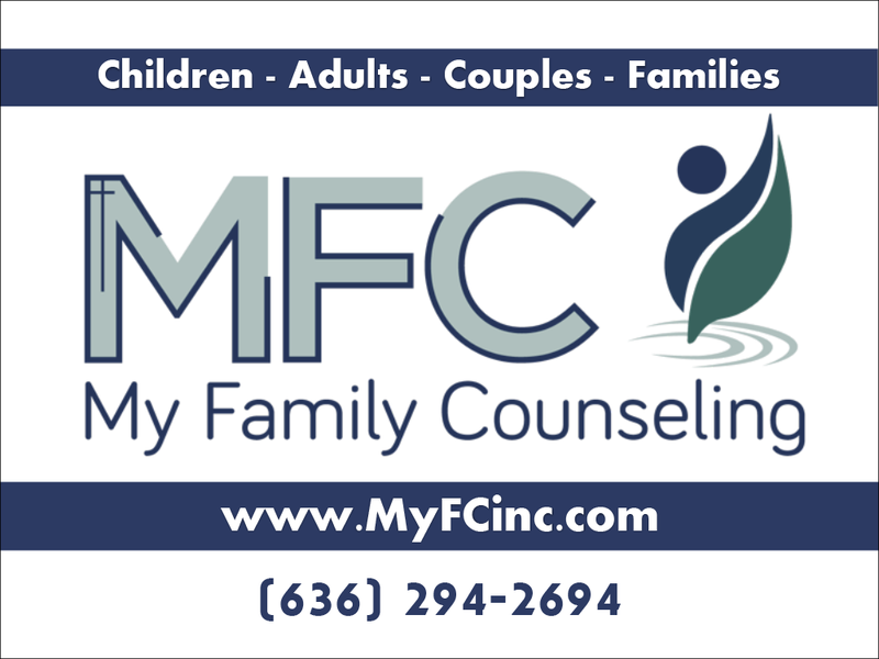 My Family Counseling