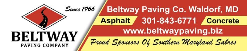 Beltway Paving
