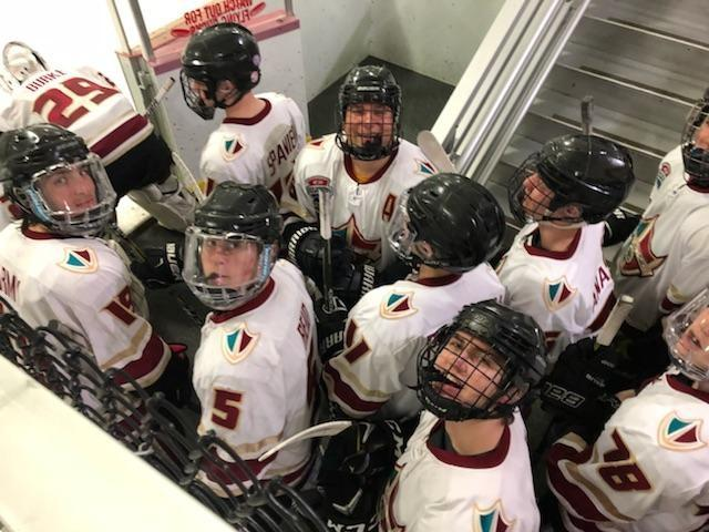 Delaware Ducks M16aa And M18aa Head To Usa Hockey Nationals
