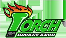 Torch Hockey Knob