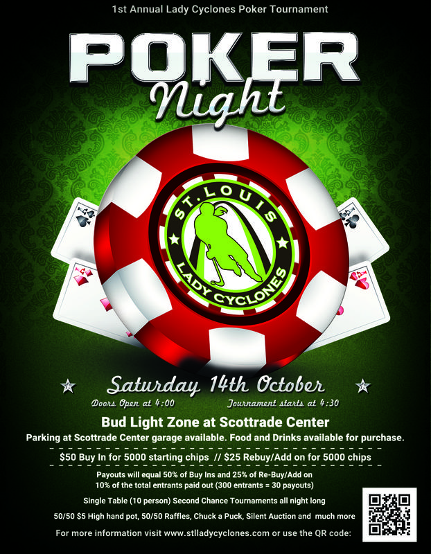 Casino Rama Texas Hold Em Poker Tournament September 14