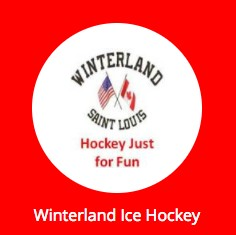 Winterland Ice Hockey