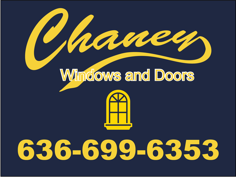 Chaney Window and Doors