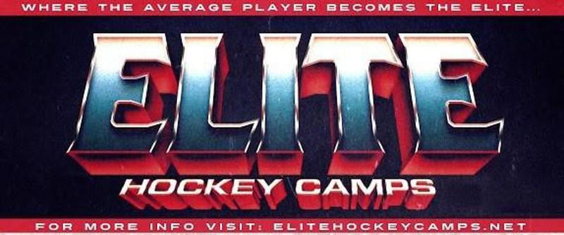 Elite Hockey Camps