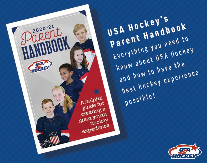 USA Hockey Parent Handbook