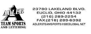 Adler Team Sports