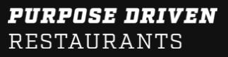 Purpose Driven Restaurants