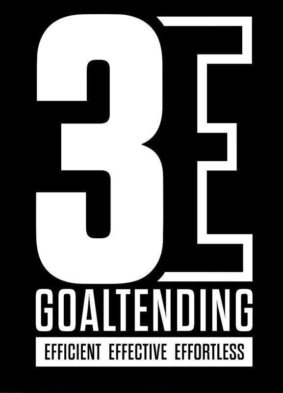 3E Goaltending